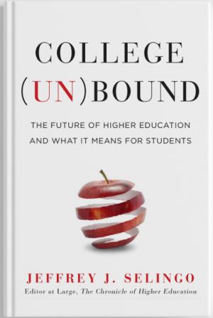College Unbound cover